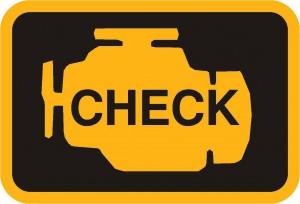 Check engine - проверьте двигатель